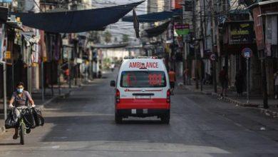 """Photo of الصحة بغزة: تسجيل 6 إصابات جديدة بـ""""كورونا"""" في مخيم البريج"""