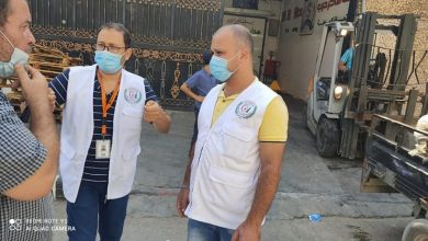 Photo of إيقاف مصنع أجبان عن العمل لعدم تطبيق الإجراءات الوقائية