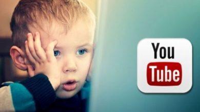 """Photo of في الحجر.. أهالي يستغلون أطفالهم لجمع """"لايكات"""" عبر اليوتيوب"""