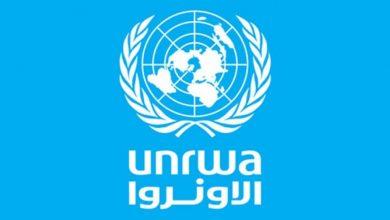 Photo of الأونرو  تقديم طلبات التسجيل إلكترونياً عبر الانترنت وتشمل إضافة الأبناء وزواج