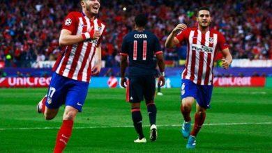 Photo of مباراة بايرن ميونخ واتليتكو مدريد الليلة .. الموعد والتشكيلة والقنوات الناقلة
