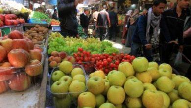 Photo of الزراعة بغزة تنشر قائمة أسعار الخضروات المُحدثة للمواطنين