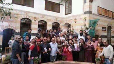 Photo of وفاة احد ممثلي مسلسل باب الحارة