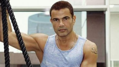 Photo of هل تم اختراق حساب عمرو دياب.. والجمهور يستدعي دينا الشربيني
