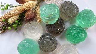 Photo of طريقة صنع صابون الجلسرين في المنزل بـ ٤ وصفات متنوعة