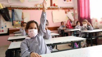 "Photo of أبو حسنة في تصريحات صحفية حاول آلية عودة طلاب ""الأونروا"" إلى مقاعد الدراسة."