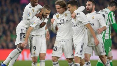Photo of ضربة موجعة جديدة لريال مدريد قبل مواجهة فيا ريال