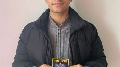 Photo of كرمت الشرطة النمساوية شابًافلسطينيً أنقذ شرطيًا في هجوم فيننا