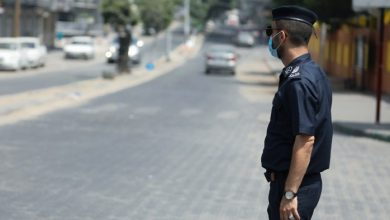 Photo of وزارة الداخلية بعض القرارات المتخذة مؤخراً هي من أجل أن نتجنب الإغلاق الشامل
