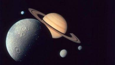 "Photo of البشر على موعد مع ""رقصة الكواكب حول الشمس"""