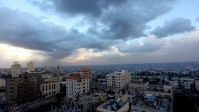 Photo of الطقس اليوم: ارتفاع طفيف على درجات الحرارة