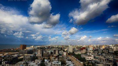 Photo of الطقس: أجواء خريفية وباردة تعمّ فلسطين