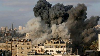 Photo of خبير إسرائيلي يكشف غزة قد تشهد تصعيدا عسكريا قريباً لهذا السبب