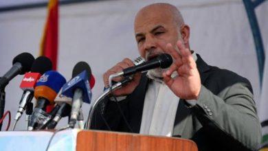"""Photo of كلمة أبو نعيم: البريج منطقة """"حمراء"""" في انتشار الوباء ونهدف لوضع حد لحالة الاستهتار"""