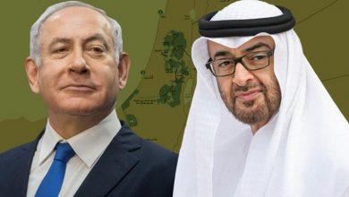 "Photo of نتنياهو وابن زايد مرشحان لجائزة ""نوبل"" للسلام"
