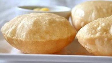 Photo of طريقة عمل الخبز البوري او الخبز الفلسطيني