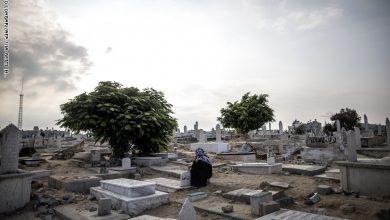 Photo of رجل يعثر على سيدة دفنت حية وبجيبها سلسلة ذهب
