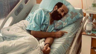Photo of الأسير ماهر الأخرس يدخل يومه الـ103 في إضرابه المفتوح عن الطعام