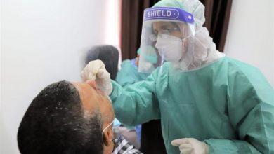 Photo of رقم قياسي جديد  الصحة بغزة إصابة جديدة بفيروس كورونا خلال 24 ساعة