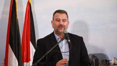 "Photo of ""العاروري"" :المصالحة لم تعد للمربع الأول وهذه نقطة الخلاف مع فتح"