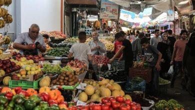 Photo of أسعار الخضروات والفواكه في غزة لهذا اليوم