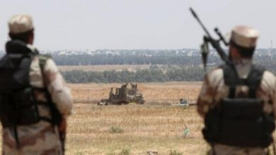 "Photo of هذه فحواها..صحيفة: حماس بعثت رسالة تهديد لـ""إسرائيل"" عبر الوسيط المصري   وماهى الشروط"