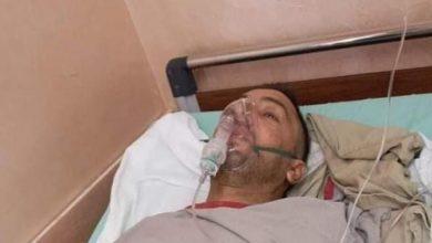Photo of إهمالٌ طبيٌ مُتعمّد..تدهور صحة الأسير المريض نضال أبو عاهور