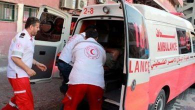Photo of الشرطة تباشر التحقيق في ملابسات وفاة فتاة عشرينية في رام الله