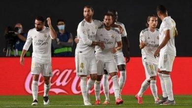 Photo of ريال مدريد يسعى لضم جوهرة جديدة لدعم خط وسط الفريق
