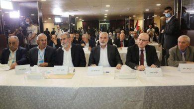 Photo of حركة المقاومة الإسلامية حماس: لن نغادر مربع الحوار الوطني ومصّرون على انجاحه