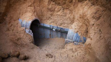 """Photo of """"حماس"""" كيف جعلت من """"إسرائيل"""" أضحوكة بعد اكتشافها النفق الأخير"""