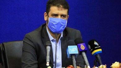Photo of أبو الريش يهدد بالاستقالة في حال عدم فرض الإغلاق الشامل بغزة