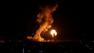 Photo of حصيلة القصف على غزة: إصابتان إحداها لطفلة… وأضرار بالمساجد والمشافي