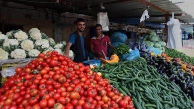 Photo of أسعار الخضروات والفواكه واللحوم في أسواق قطاع غزة اليوم