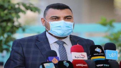 Photo of الصحة بغزة: الفترة المقبلة قد تشهد مزيدا من الاجراءات المشددة