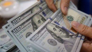 Photo of طالع سعر صرف الدولار مقابل الشيكل اليوم الإثنين.