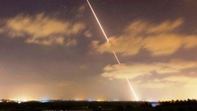Photo of جيش الاحتلال: صاروخ أُطلق من غزة وسقط في منطقة مفتوحة