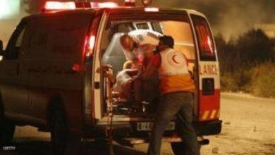 Photo of بتر يد مواطن فلسطيني جراء إنفجار عرضي وسط قطاع غزة