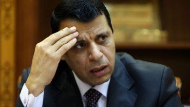 Photo of لماذا لن يتمكن النائب محمد دحلان من المشاركة في الانتخابات الفلسطينية !