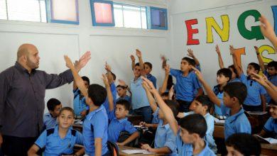 Photo of (أونروا): هناك حاجة لتوظيف 1070 معلماً بعقد يومي بقطاع غزة
