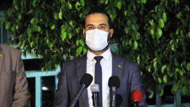 Photo of وزارة الداخليه : تقيم حالة الوضع الصحه والتزام المواطنين من اجراءات الوقاية