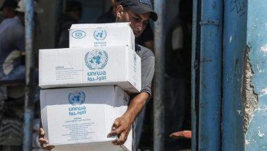 """Photo of الأونروا"""" بغزة تكشف الإجراءات الجديدة بشأن المساعدات الغذائية(الكابونات)"""