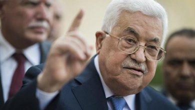 "Photo of هيئات فلسطينية تدعو لإلغاء قرارات رئاسية ""تقوّض القضاء"""