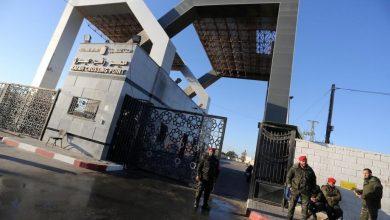 Photo of داخلية غزة تعلن فتح معبر رفح البري.. ما التفاصيل؟