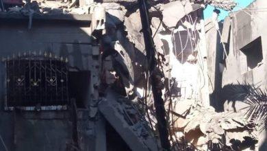 Photo of توضيح هام من الداخلية بشأن انفجار بيت حانون