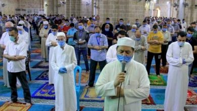 Photo of هام بخصوص قرار إعادة فتح المساجد في قطاع غزة بشكل كامل