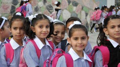 """Photo of الأونروا"""" بغزة تعلن موعد دوام الهيئات التدريسية وصرف الرواتب"""