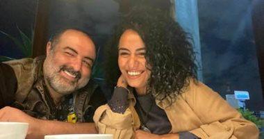 Photo of ربنا يحمينا :هاكذا علقت نانسي صلاح بعد ان كشفت عن دبلة خطوبتها من سامح عبد العزيز