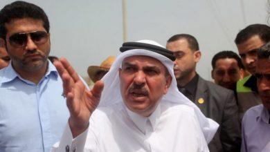 Photo of من جديد.. السفير العمادي يعود لغزة.