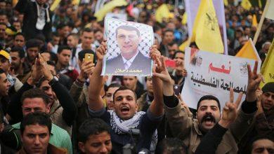 Photo of تيار دحلان يكشف عن توجهاته في الانتخابات القادمة